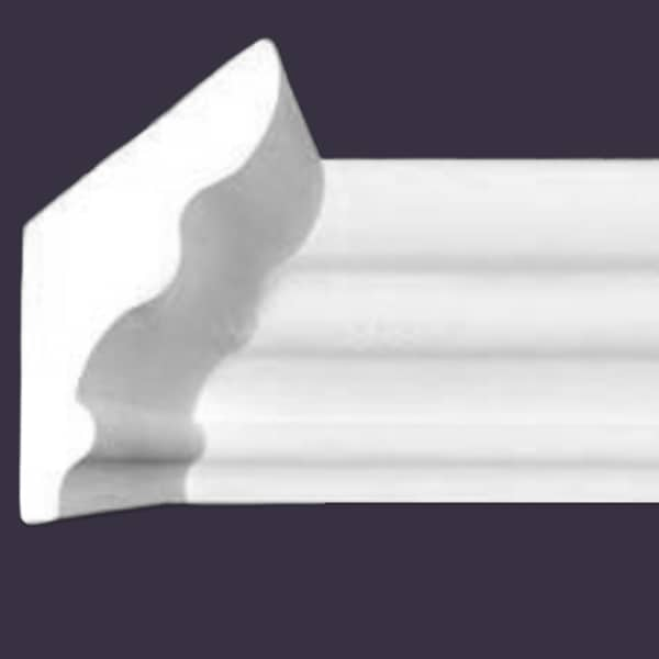 Style 5 | Vaulted Foam Crown Molding