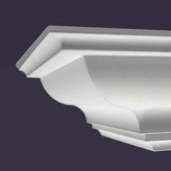 Style NMP130L | Foam Molding | Foam Crown Molding