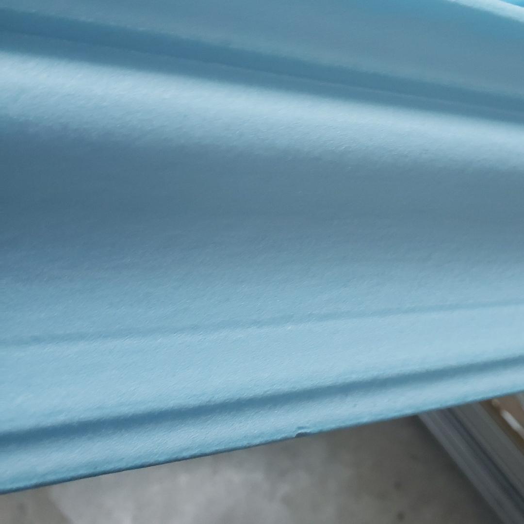 Style 6, 3 1/2 Inch Sale | Flatback Foam Crown Molding